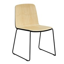 Normann Copenhagen - Just Chair - Chaise