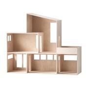 ferm LIVING - Miniatur Funkis Haus