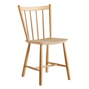 HAY - Chaise chêne J41