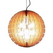 B.LUX - Helios Wood Suspension Lamp
