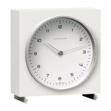 Junghans - Max Bill Table Clock