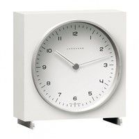 Junghans - Max Bill Table Clock