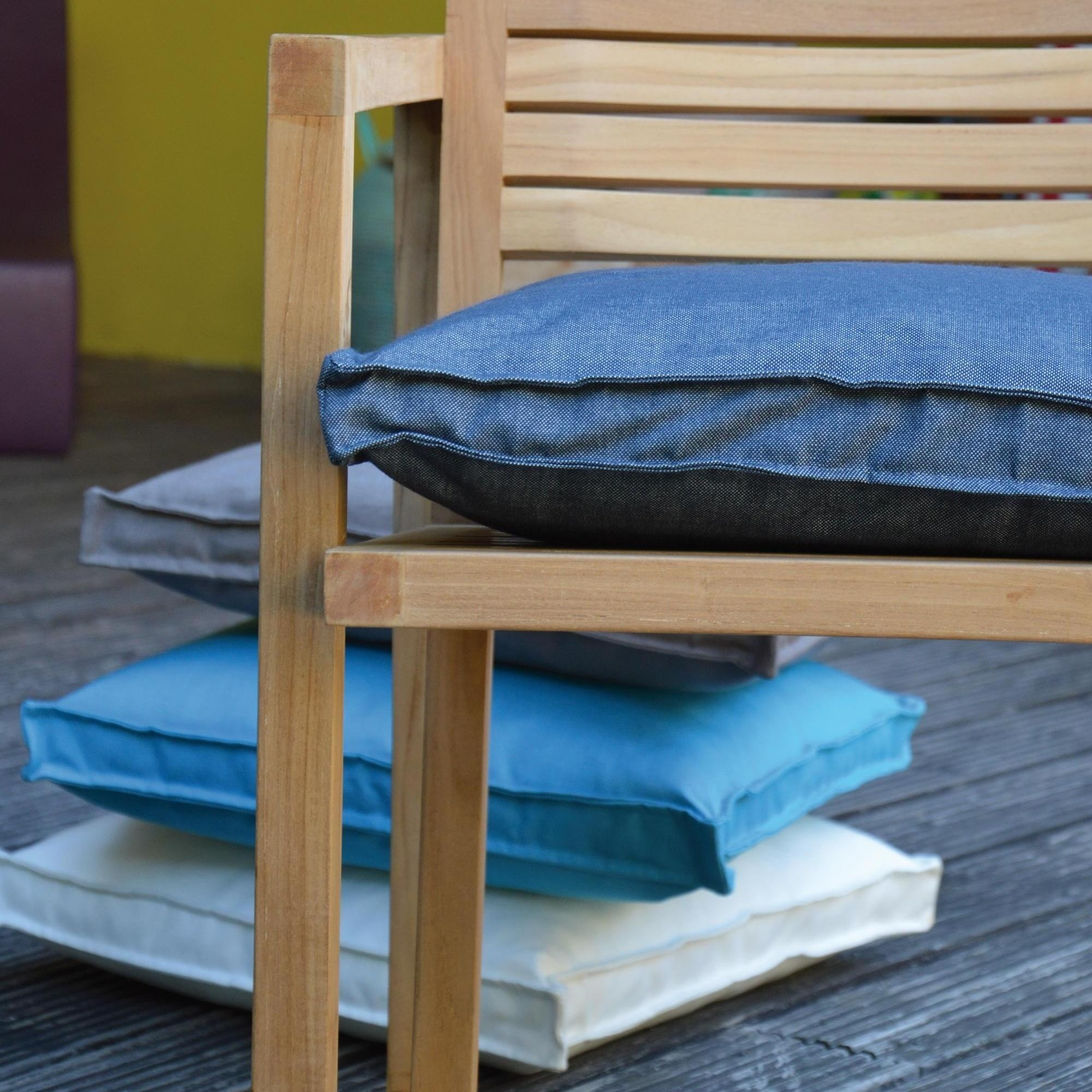 Jan Kurtz Outdoor Box Chair Cushion 50x50cm Ambientedirect