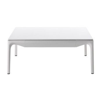 Yale Low Coffee Table Square