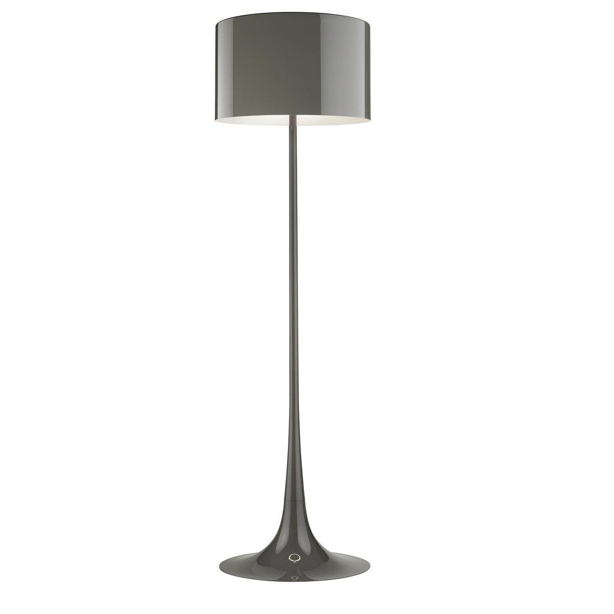 Spun Light F Floor Lamp | Flos | AmbienteDirect.com