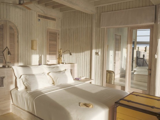 2 Hotelzimmer Malediven