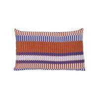ferm LIVING - Salon Cushion Pleat 40x25cm