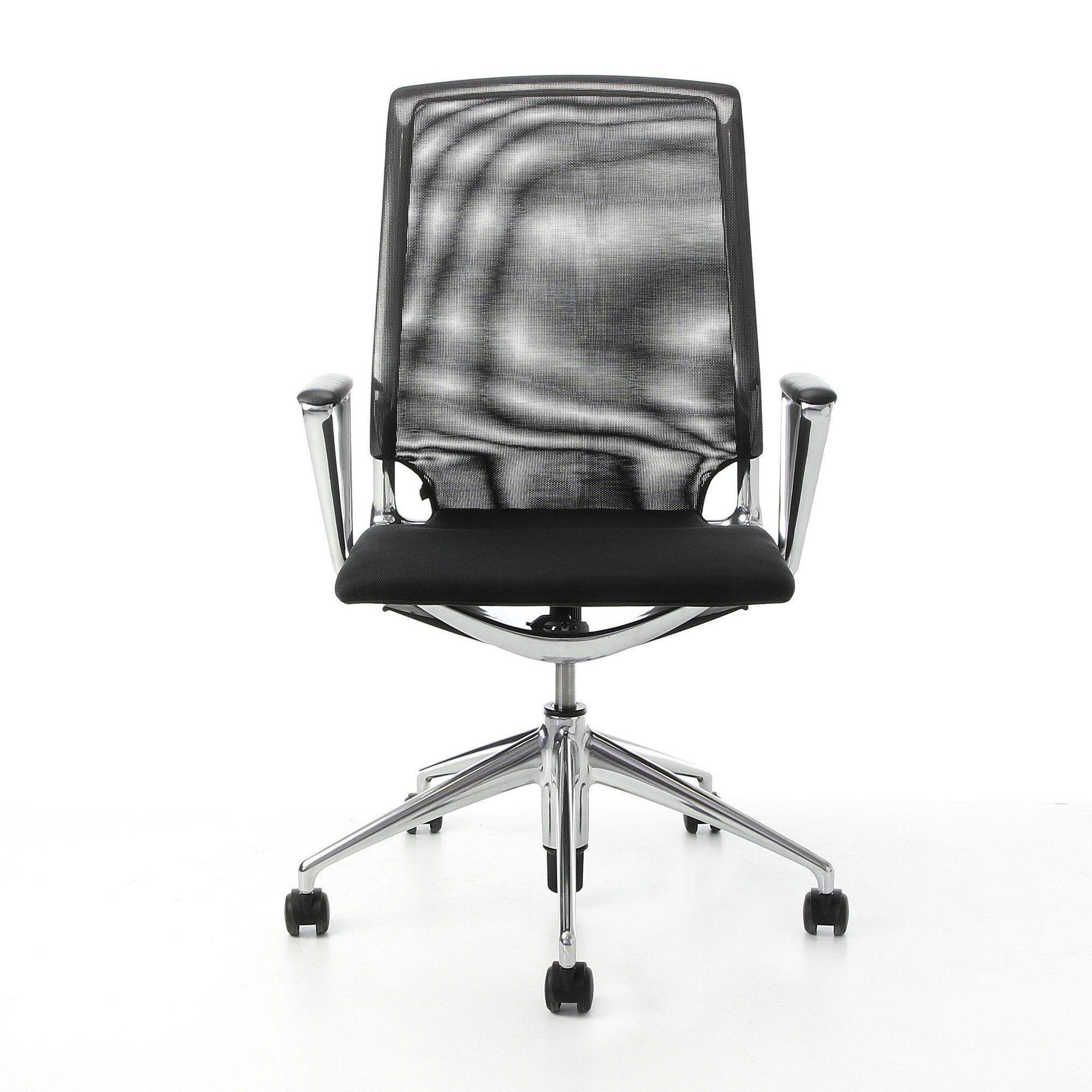 Vitra meda chair silla de oficina vitra - Funda silla escritorio ...