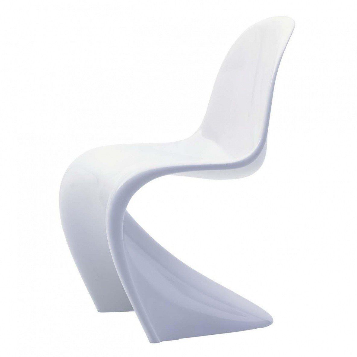 ordinary einfache dekoration und mobel panton chair classic #1: Vitra - Panton Chair Classic ...