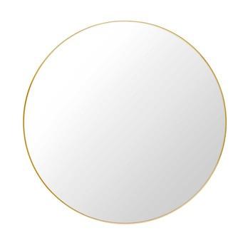 Gubi - Gubi Mirror Spiegel rund Ø110cm