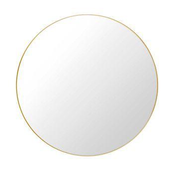 - Gubi Mirror Spiegel rund Ø110cm -