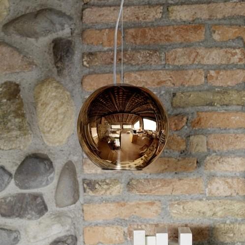 Fontana Arte - Globo di Luce Pendelleuchte
