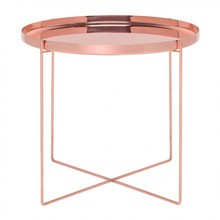 e15 - CM05 Habibi Side Table
