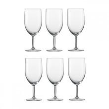 Schott Zwiesel - Diva Wasserglas / Saftglas 6er Set