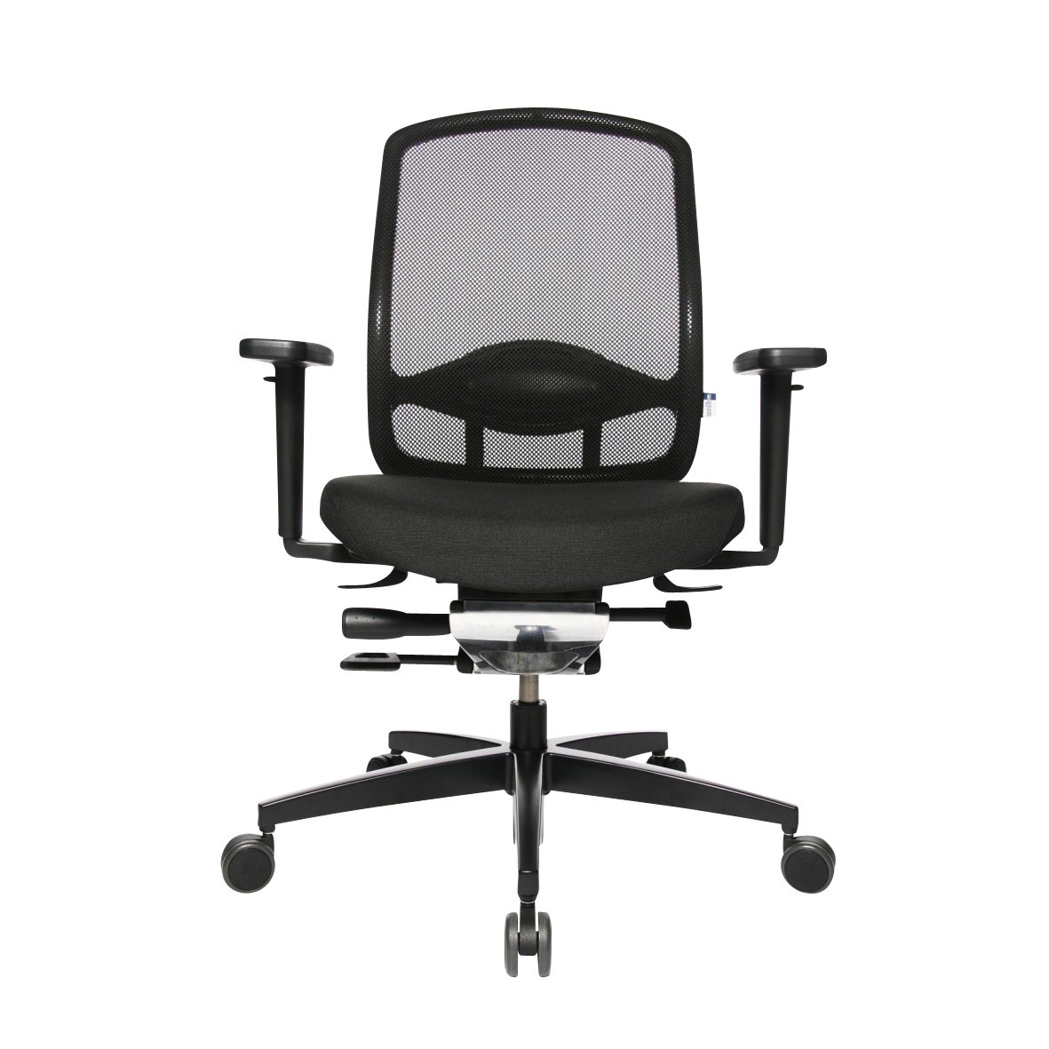 Wagner Alumedic 5 Office Chair Ambientedirect