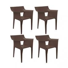 Vondom - Pedrera - Kit de 4 fauteuils
