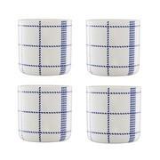 Normann Copenhagen - Mormor Blue 4 Cups