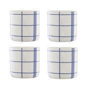 Normann: Brands - Normann - Mormor Blue Cup Set