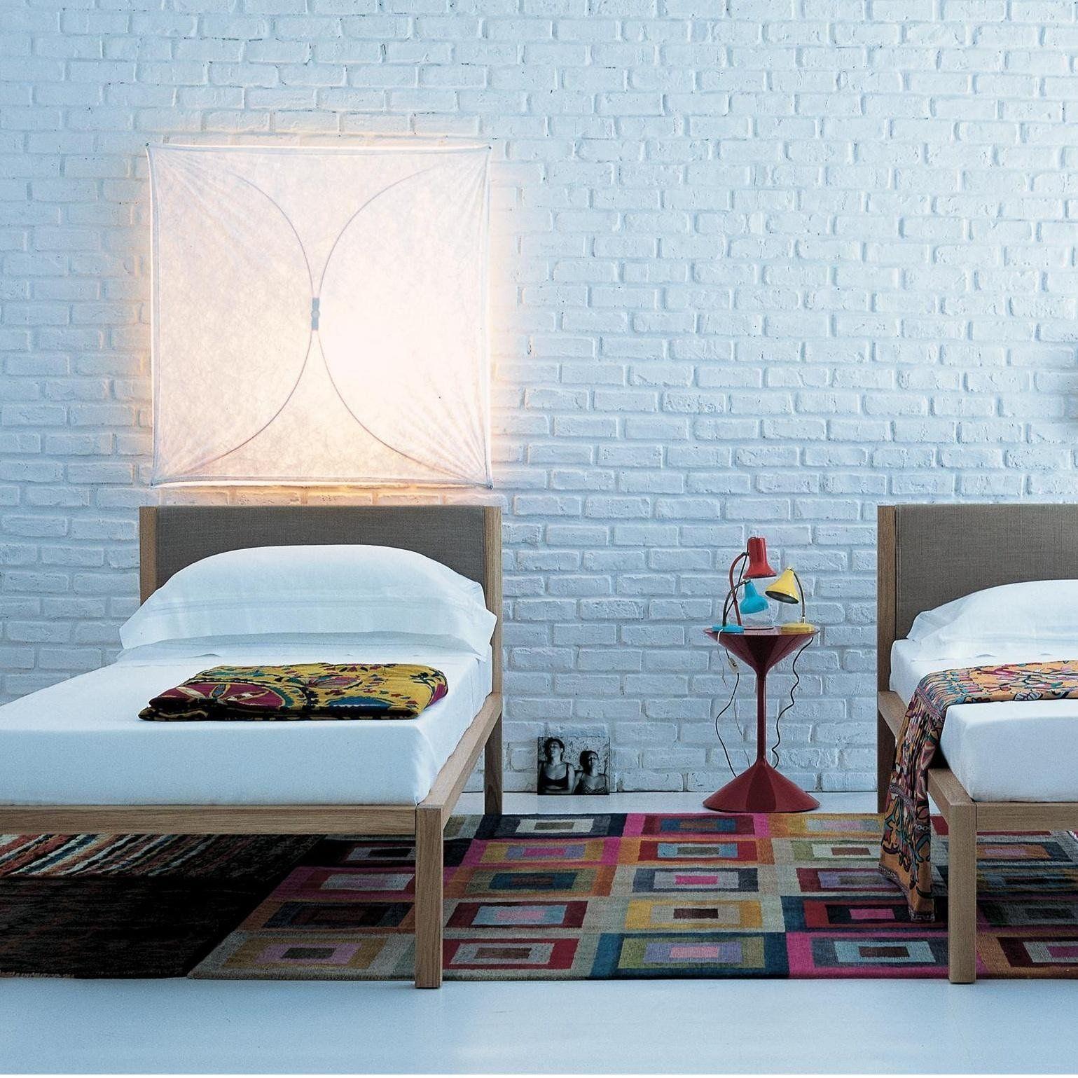 flos ariette 3 applique murale plafonnier ambientedirect. Black Bedroom Furniture Sets. Home Design Ideas