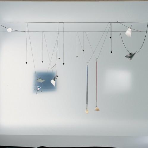 Ingo Maurer - YaYaHo Elemente