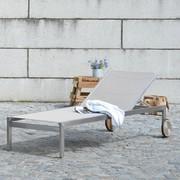 Jan Kurtz - Luxury - Bain de soleil