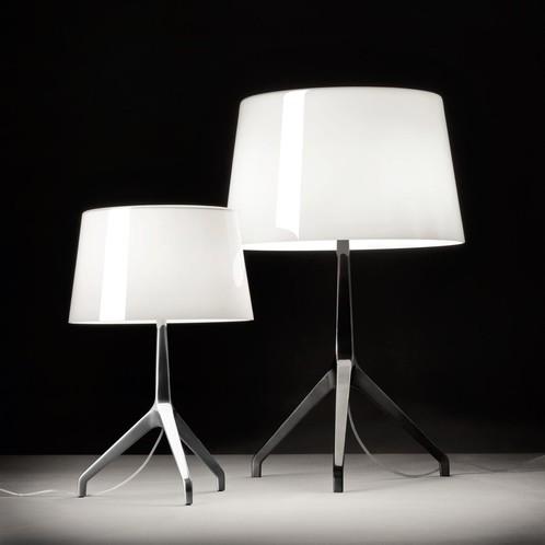 Foscarini - Lumiere XXS Aluminium Tischleuchte