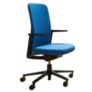 Vitra - Vitra Chaise de bureau Pacific dossier mi-haut