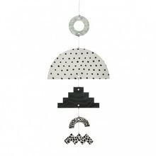ferm LIVING - Elkeland Mobile Ceiling Decoration
