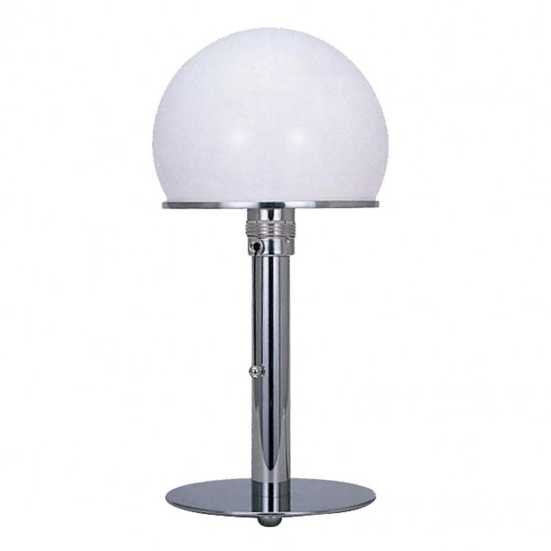 Tecnolumen Wagenfeld Table Lamp Ambientedirect