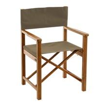 Weishäupl - Cabin Chair tuinstoel met armleuning
