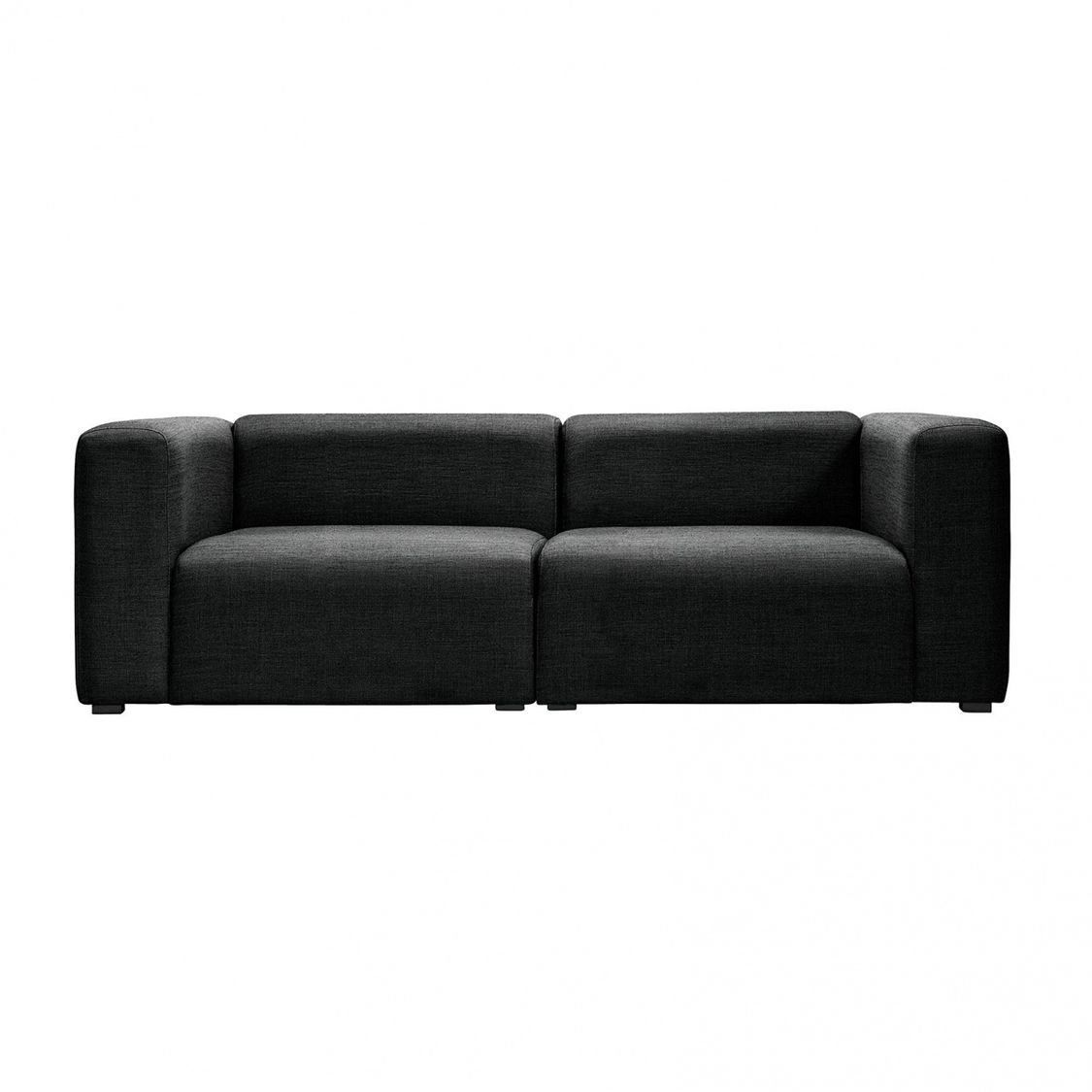 HAY Mags 2,5 Seater Sofa Fabric Surface | AmbienteDirect