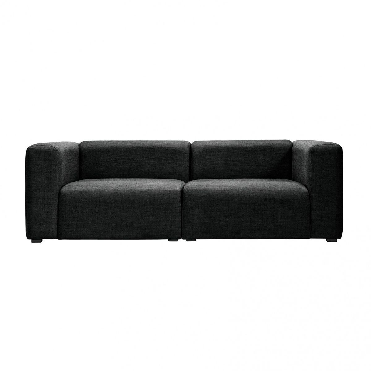 mags 2 5 sitzer sofa stoff surface hay. Black Bedroom Furniture Sets. Home Design Ideas
