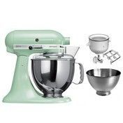 KitchenAid: Hersteller - KitchenAid - KitchenAid Artisan Ice Cream Set 5KSM150