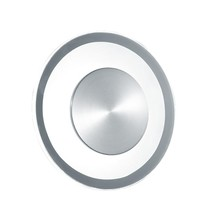 Helestra - Applique murale LED Alide rond