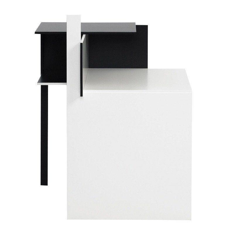 De Stijl - Mesa auxiliar | ClassiCon | AmbienteDirect.com