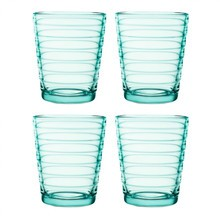 iittala - Promotion Set Aino Aalto 2+2 Glass Set 22cl