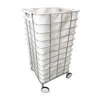 Decor Walther - Trolley WR1 Laundry Trolley