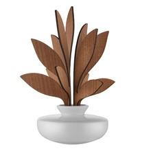 Alessi - Alessi - Diffuseur de parfum en feuilles