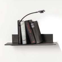 Ingo Maurer - Oskar on the Shelf LED Regalleuchte mit Regal