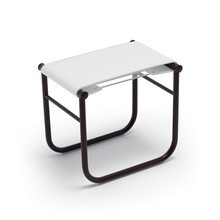 Cassina - Le Corbusier LC9 Badhocker