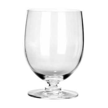 Alessi - Dressed Wasserglas 4tlg. - transparent/4 Stück
