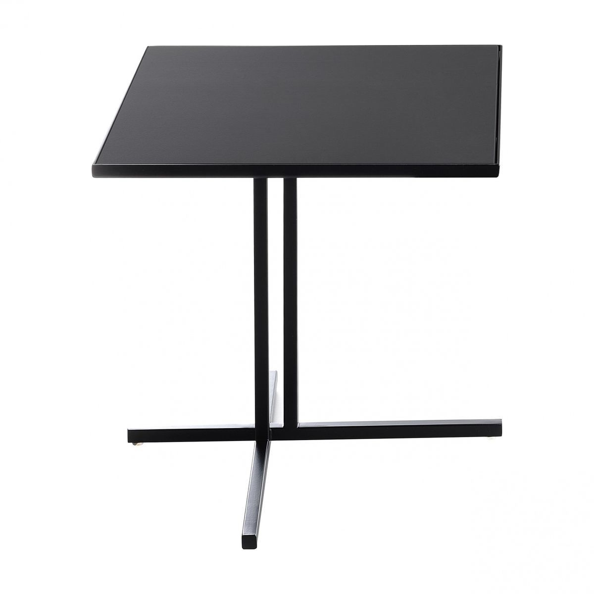 k table side table mdf italia. Black Bedroom Furniture Sets. Home Design Ideas