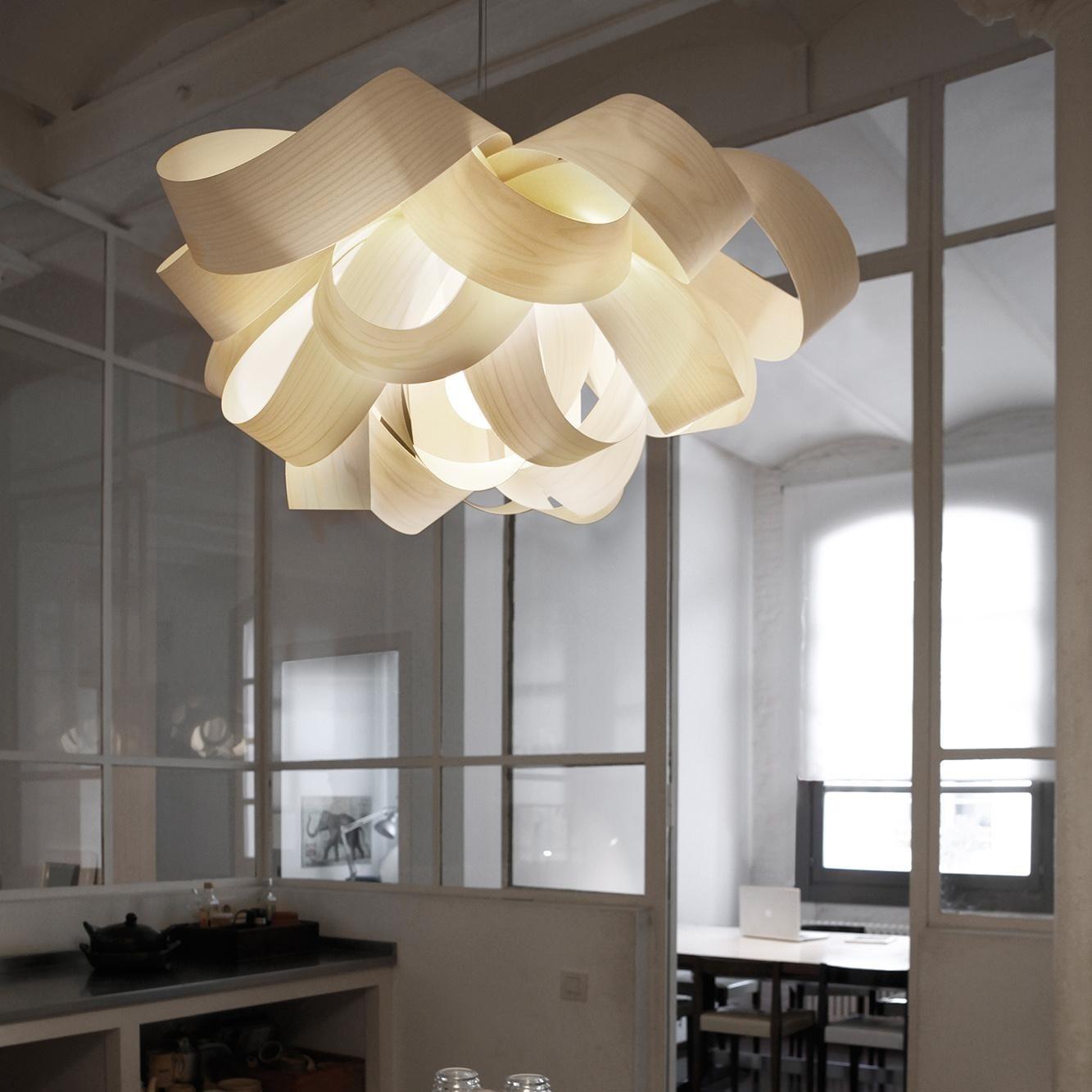 Lzf Lamps Agatha Sp Suspension Lamp