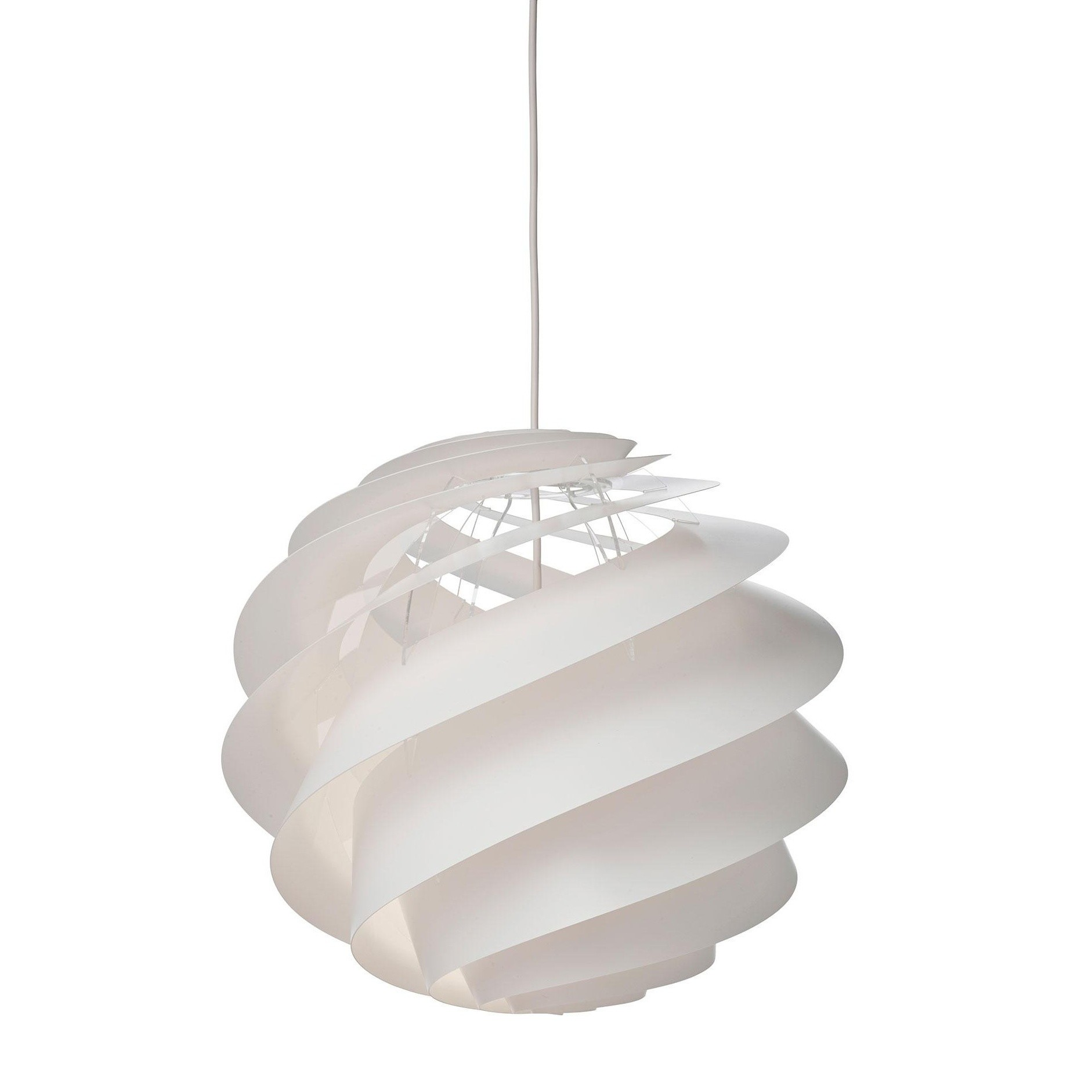 Le Klint Swirl 3 Suspension Lamp
