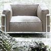 Cassina - Le Corbusier LC3 Outdoor Sessel
