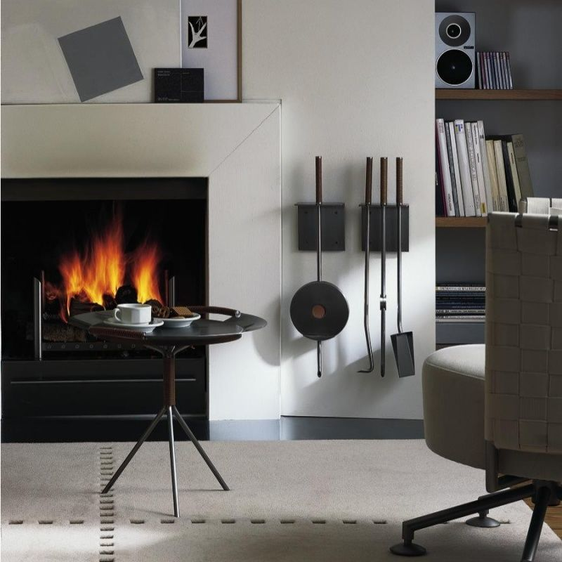 pare feu peter maly conmoto. Black Bedroom Furniture Sets. Home Design Ideas