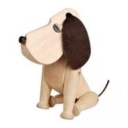 ArchitectMade - ArchitectMade Oscar Wooden Dog