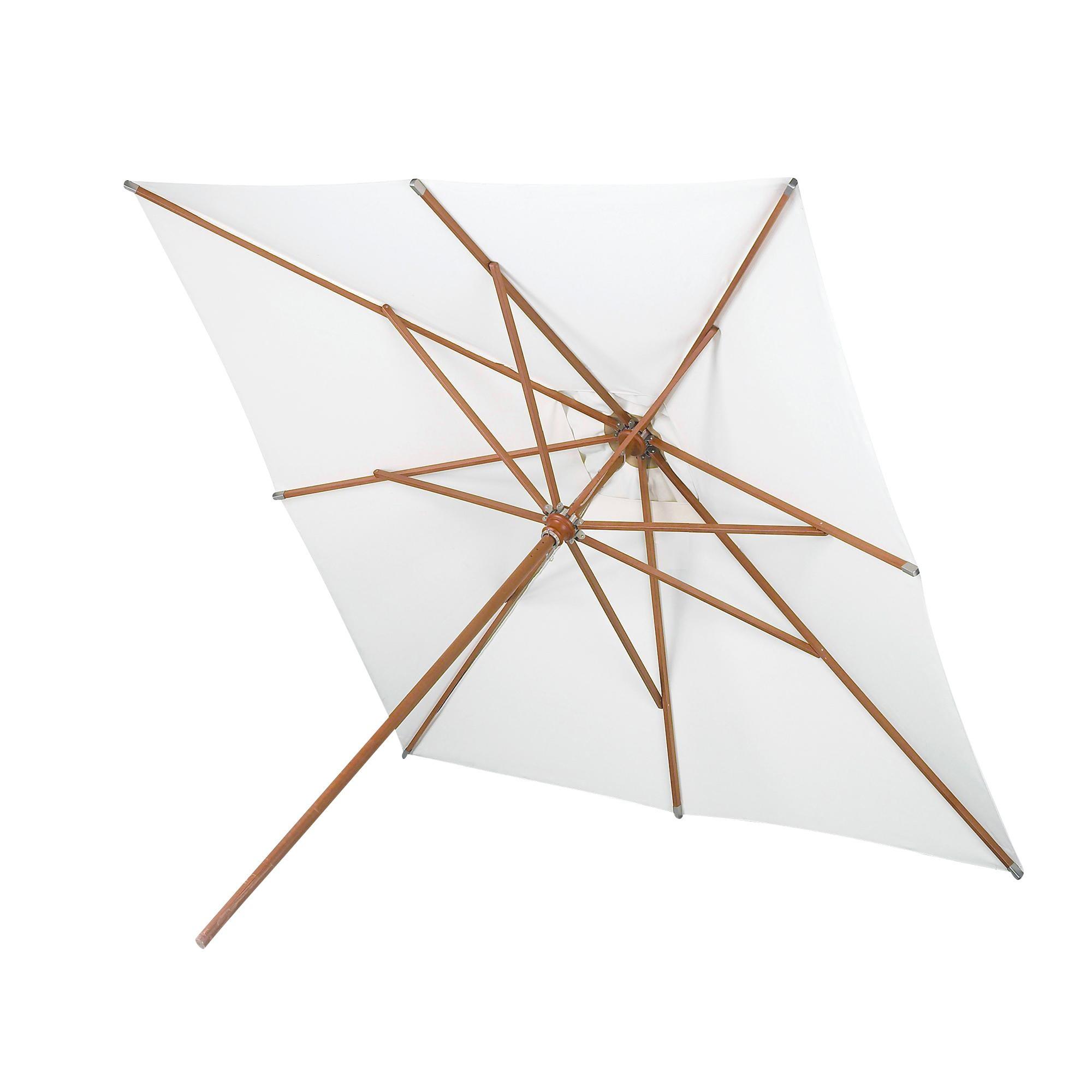 Skagerak Messina Parasol 300x300cm