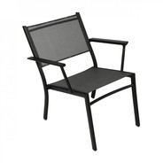 Fermob - Costa Low Armchair