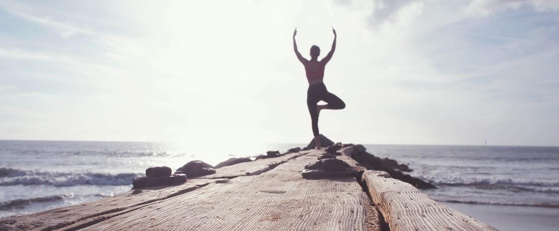 Presenter SM Yoga